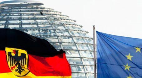Η γερμανική οικονομία συρρικνώθηκε κατά 5,0% το 2020 λόγω της Covid-19