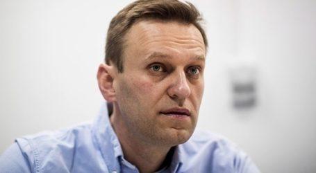 Ο Αλεξέι Ναβάλνι κινδυνεύει με 3,5 χρόνια φυλάκισης κατά την επιστροφή του στη Ρωσία