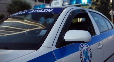 Ηράκλειο: Δυο συλλήψεις για κλοπές