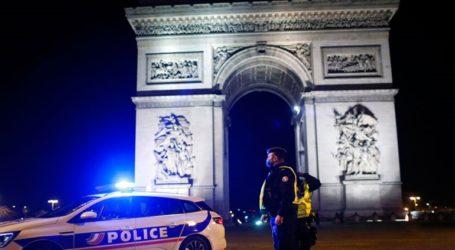 Σκληρό lockdown σε όλη τη Γαλλία