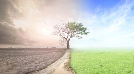 Ο κόσμος οδεύει προς μια καταστροφική υπερθέρμανση του πλανήτη τον 21ο αιώνα