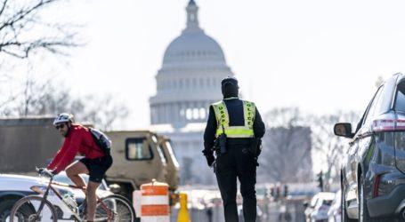 Εντείνονται τα μέτρα ασφαλείας στην Ουάσινγκτον για την ορκωμοσία Μπάιντεν