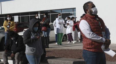 999 θάνατοι το τελευταίο 24ωρο στο Μεξικό