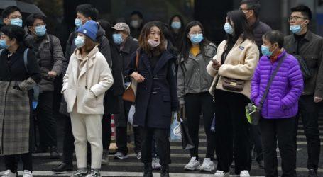 Καταγράφηκαν 144 νέα κρούσματα κορωνοϊού στην Κίνα