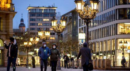 Η Γερμανία ξεπέρασε το όριο των 2 εκατ. κρουσμάτων νέου κορωνοϊού