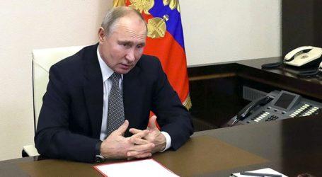Η Ρωσία ανακοίνωσε την αποχώρησή της από τη συνθήκη Ανοιχτοί Ουρανοί
