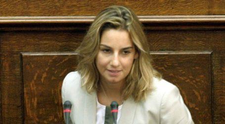 Η Ομοσπονδία Ιστιοπλοΐας καλεί την Μπεκατώρου να γίνει συγκεκριμένη στην καταγγελία της