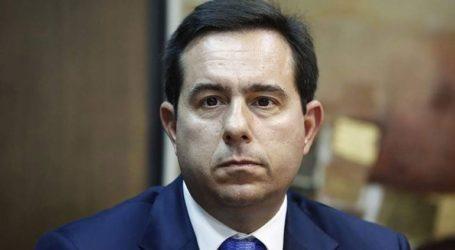 Αναβολή επίσκεψης του υπουργού Μετανάστευσης στον Έβρο
