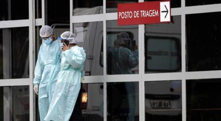 Ξεπέρασαν τους 208.000 οι νεκροί στη Βραζιλία