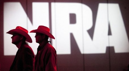 Το πανίσχυρο λόμπι υπέρ της οπλοκατοχής NRA υπέβαλε αίτηση πτώχευσης
