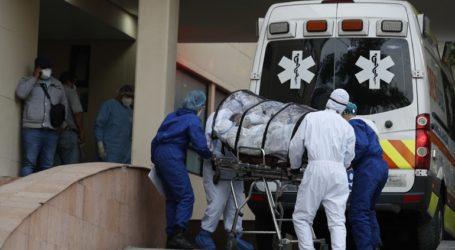 Πλησιάζουν τους 140.000 οι θάνατοι στο Μεξικό