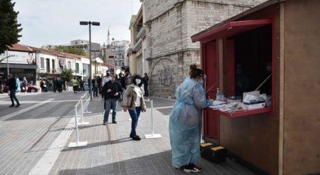 Ισχυρές συστάσεις των δημάρχων της ΠΕ Κοζάνης στους δημότες, να τηρούν τις οδηγίες του ΕΟΔΥ