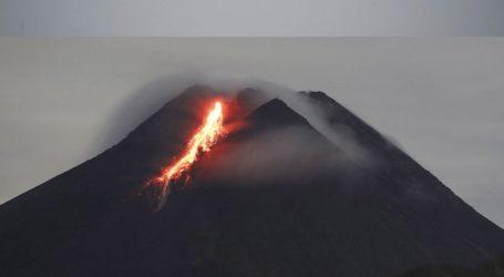 Έκρηξη του ηφαιστείου Σεμέρου στην Ινδονησία