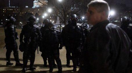 Οι πρωτεύουσες των πολιτειών ετοιμάζονται για το ενδεχόμενο ένοπλων διαδηλώσεων υποστηρικτών του Τραμπ