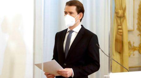 Παρατείνεται μέχρι τις 7 Φεβρουαρίου το τρίτο lockdown στην Αυστρία