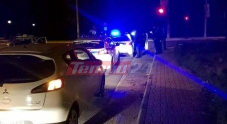Καταδίωξη και σύλληψη διαρρήκτη στην Πάτρα