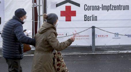 Χιλιάδες τα νέα κρούσματα και δεκάδες θάνατοι στη Γερμανία