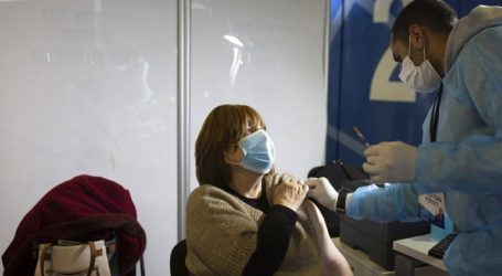 Αισιόδοξα τα νέα από την πορεία των εμβολιασμών στο Ισραήλ