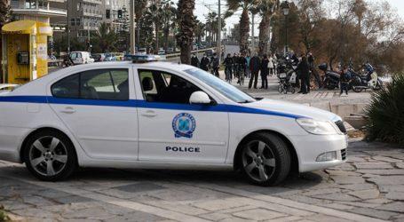 Συνελήφθησαν δύο άνδρες στην Κόρινθο με περίπου έξι κιλά ηρωίνης