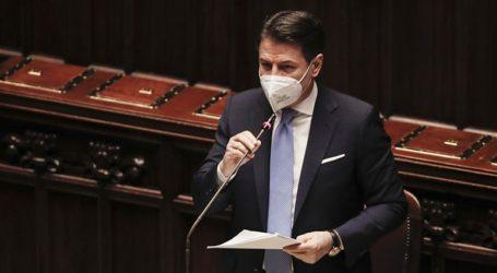 «Η κατάσταση δεν είναι εύκολη, αλλά έχω εμπιστοσύνη στη χώρα και στα μέλη του κοινοβουλίου»