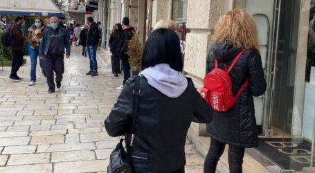 Υποτονική η αγοραστική κίνηση στην Κέρκυρα