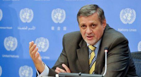 Ο σλοβάκος διπλωμάτης Γιαν Κούμπις νέος ειδικός επιτετραμμένος του ΟΗΕ για τη Λιβύη