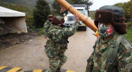 Σε ΜΕΘ ο υπουργός Άμυνας της Κολομβίας με σοβαρά συμπτώματα της COVID-19