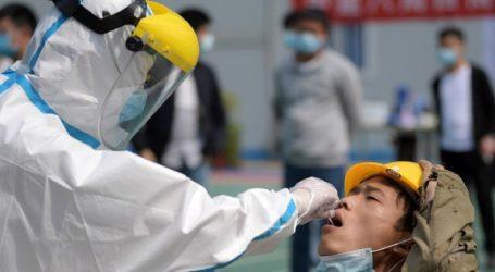 Πάνω από εκατό κρούσματα κορωνοϊού στην Κίνα για 7η συνεχόμενη ημέρα