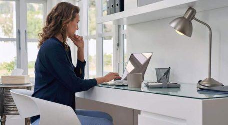 Την εργασία από το σπίτι προτιμούν γυναίκες που εργάζονται στον κλάδο της τεχνολογίας