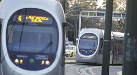 Τετράωρη στάση εργασίας των ηλεκτροδηγών του τραμ την Τετάρτη