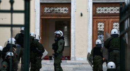 «Έπεσε» η πλατφόρμα της ανοιχτής διαβούλευσης για την αστυνομία των ΑΕΙ