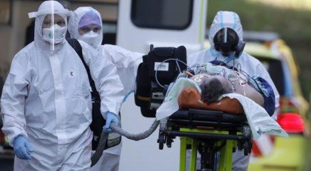 Καταγράφηκαν 9.779 νέα κρούσματα Covid-19 και 268 θάνατοι από την Παρασκευή