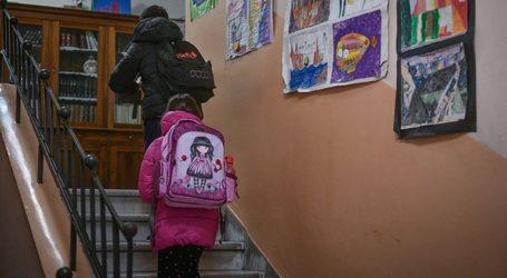 Κλειστά την Τετάρτη τα σχολεία στη Δυτική Μακεδονία λόγω ισχυρού ψύχους
