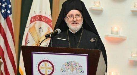 Ο Αρχιεπίσκοπος Ελπιδοφόρος θα προσευχηθεί στην ορκωμοσία του Τζο Μπάιντεν