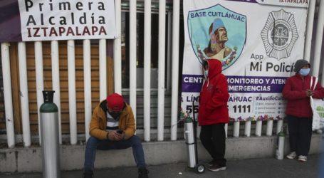 Aρνητικό ρεκόρ ημερήσιων θανάτων στο Μεξικό