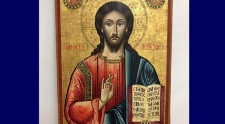 Σύντομα ο επαναπατρισμός δύο εικόνων που είχαν κλαπεί από μονή της Καρδίτσας