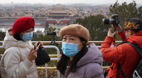 Εντοπίστηκαν κρούσματα του παραλλαγμένου στελέχους του κορωνοϊού στο Πεκίνο