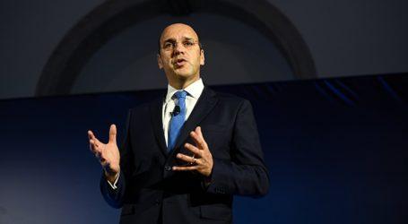 Πορτογαλία: Θετικός στον κορωνοϊό βρέθηκε ο υπουργός Οικονομίας