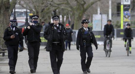 Η αστυνομία ανακάλυψε καλλιέργεια κάνναβης στο Σίτι του Λονδίνου