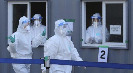 401 κρούσματα κορωνοϊού και 16 θάνατοι σε 24 ώρες