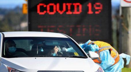 Μηδενικά κρούσματα Covid-19 στην Αυστραλία για τέταρτη συνεχόμενη ημέρα