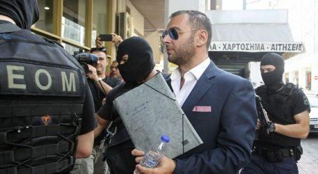 """Αποφυλακίζεται από τις Φυλακές Χαλκίδας ο πρωταγωνιστής του """"Noor 1"""" Ευθύμιος Γιαννουσάκης"""