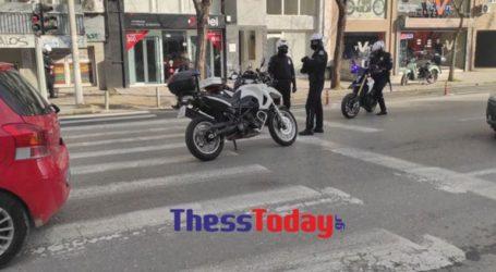 Πυροβολισμοί στη Θεσσαλονίκη: Πληροφορίες για τραυματίες