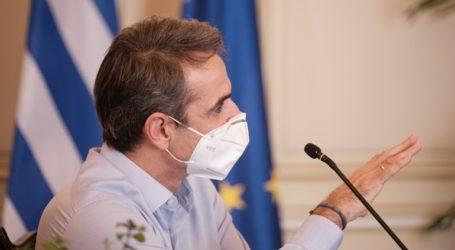 «Το πιστοποιητικό εμβολιασμού διευρύνει την ελευθερία μετακινήσεων»