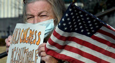 Στο στόχαστρο των Αρχών ο ιστότοπος Parler για την επίθεση στο Καπιτώλιο
