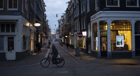 Νυχτερινή απαγόρευση κυκλοφορίας στην Ολλανδία για τον περιορισμό του κορωνοϊού