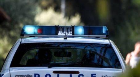 Ένοπλοι κουκουλοφόροι λήστεψαν σούπερ μάρκετ στο Κορδελιό