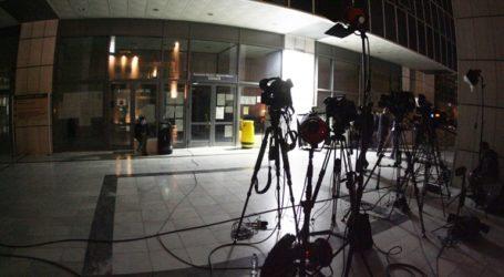 «Οι δημοσιογράφοι και φωτορεπόρτερ είναι ελεύθεροι να πηγαίνουν όπου θέλουν σε μια συνάθροιση»