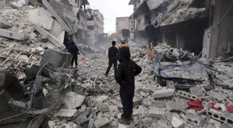 Τέσσερις άμαχοι σκοτώθηκαν από «ισραηλινή επίθεση» στη Χάμα