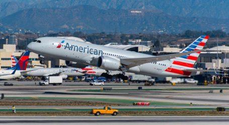 Η American Airlines ξεκινάει καινούριο δρομολόγιο από Νέα Υόρκη προς Αθήνα τον Ιούνιο του 2021